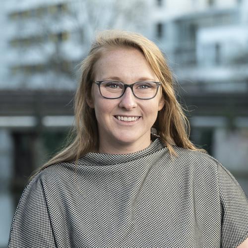 Picture of Rachel Schwaab, ENG '15