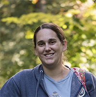 Picture of Julie Bare, TYL '12