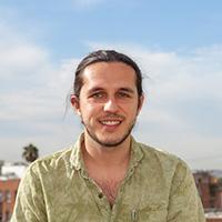 Picture of William Hilferty, TFM '13