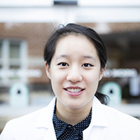 Picture of Julie Lin, POD '18